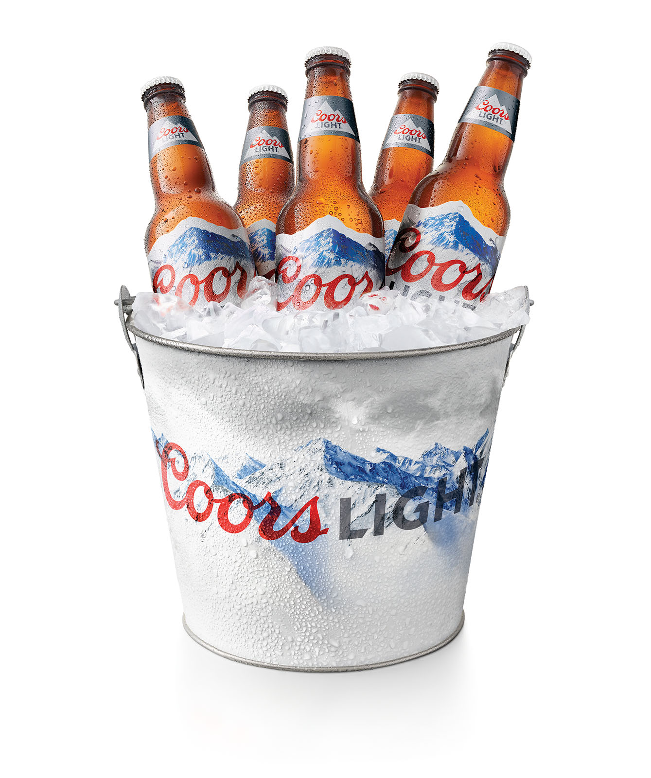 Coors Light Bucket